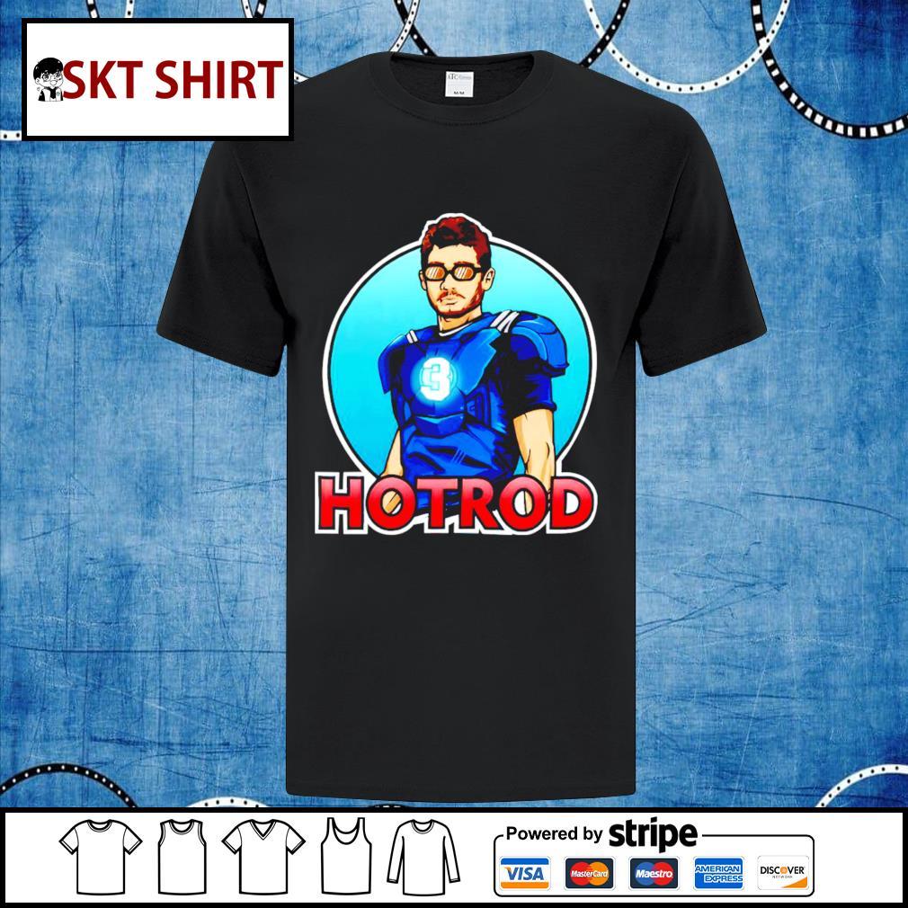 Rodrigo Blankenship Hotrod shirt